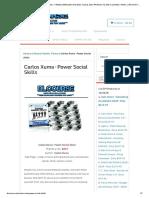 Carlos Xuma – Power Social Skills – Free Download Im & SEO Tools, Wso Products, Big Course, Forex, Cpa Stuff…