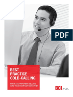 eBook 4 Manufacturer 2 Best Practice Cold Calling Asia Final Version Oct 2017