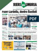 Rassegna stampa dell'Umbria 19 settembre 2019 UjTV News24 LIVE