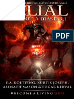 EA koetting - Belial Gatekeeper FULL BOOK