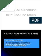Dokumen.tips Dokumentasi Asuhan Keperawatan Kritis