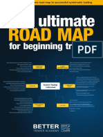 The Ultimate Roadmap for Beginning Traders