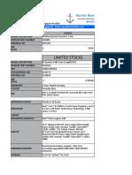 HP Consumer Pavilion Notebook Price List 2019 Singapore