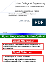 Signal Degradiation in Optical Fibers.lms