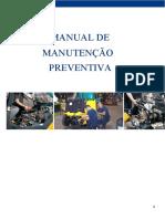 MANUAL DE MANUTENÇÃO PREVENTIVA EM EMPILHADEIRAS