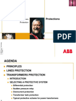 Transformer Protection by ABB.ppt