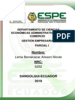 G1 Lema Benalcázar Alisson Gestión Empresarial