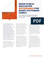 Stronger Schools Fact Sheets - Collated Factsheets
