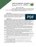 111 Platforma Gunoi Grajd Regulament Tarife