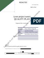 Sample PQP