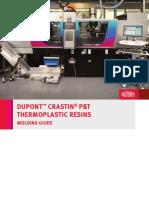 Crastin PBT Molding Guide.pdf