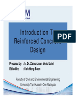 Chapter 1 Introduction to RC Design