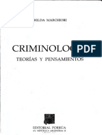 Criminologia Mrachiri