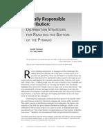 Socially responsible distribution.pdf