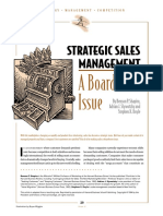 Strategic Sales Management A Boardroom issue.pdf