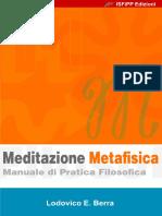 Meditazione metafisica