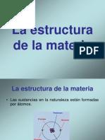 0.0. Estructura Materia