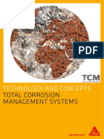 TC Total Corrosion Management Systems