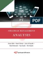 70842_Smartfren Praktikum Manajemen Strategik