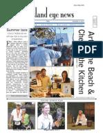 Island Eye News - November 12, 2010