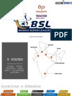 BSL 2019
