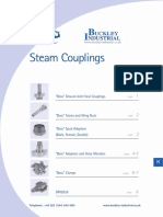 steam coupling