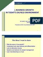 IADC J de W Presentation Nov 07