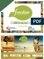 Freedom Barra