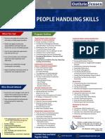 People Handling Skills