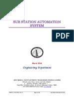 Substation  System