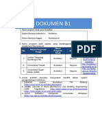 DOKUMEN B1