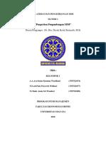 Klp 1 Rps 1 Pelatihan Pengembangan Sdm