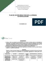 PLAN DE ACCIÓN RESULTADO DE LA AUTOEVALUACIÓN (Autoguardado).docx