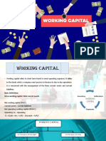 Working Capital Management at BEML
