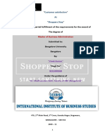 55738240-Shoppers-Stop-Project-Report.docx