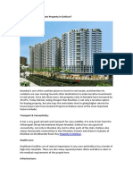 Why Invest in Real Estate Property in Dahisar?