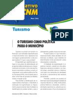 Informativo 2011 Turismo 1