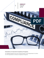 Fs Insight Doj Guidance 2019