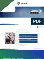 Sangfor ACloud 5.8.6 Associate 2019 01 Introduction of Sangfor ACloud