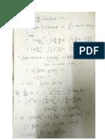Finite Element Analysis Class Notes IITM