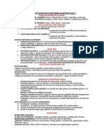 Aparato Digestivo Resumen - Fisiopatologia II