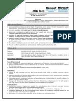 samplenetworkengineerresume-131205002047-phpapp01.doc