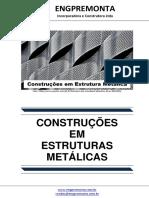 Construções Em Estrutura Metálica