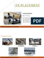 Construction Material and Management