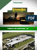 Treinamento Baterias Strong Box - John Deere