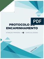 protocolo especialidades