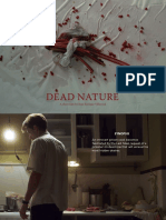 FINAL DeadNature PressKit