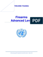 3. Firearms Advanced