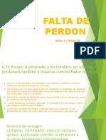 FALTA DE PERDON.pptx