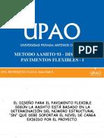 METODO ASHTO_DISEÑO DE PAV_FLEXIBLES.pptx